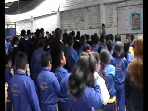 Motivación Escolar - Tecnicas (Carlos San Miguel) 967070767 PERU