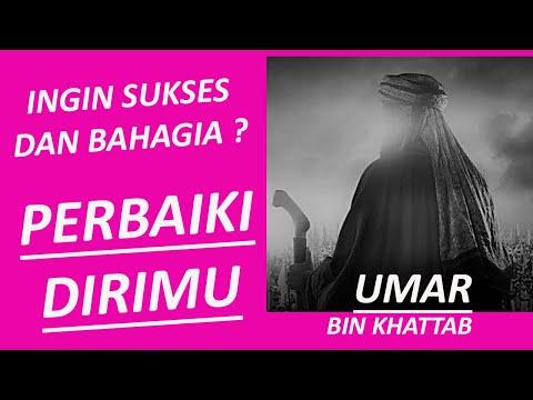 motivasi-sukses-islami-:-7-nasihat-umar-menjadi-sukses-dan-bahagia-dengan-terus-memperbaiki-diri