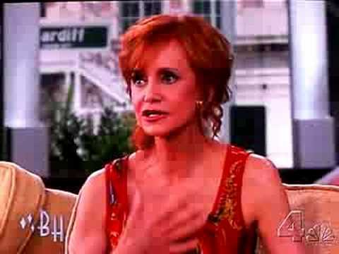 Swoosie Kurtz on The B...