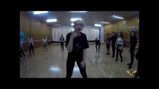 dc soul motion   choreography nargiz radz   zoey dollaz blow a check solo ira