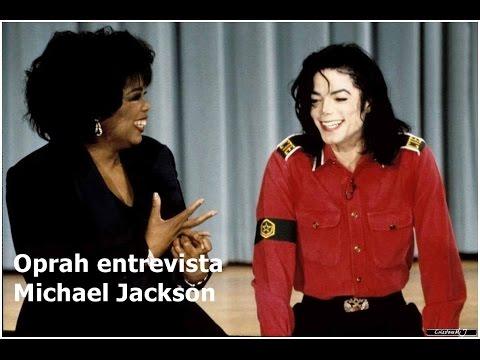 Oprah Entrevista Michael Jackson - Completo e Legendado