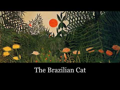 The Brazilian Cat by Arthur Conan Doyle