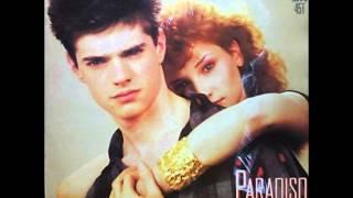 Paradiso - Paradise Mi Amor