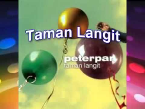 [FULL ALBUM] Peterpan - Taman Langit (2003)