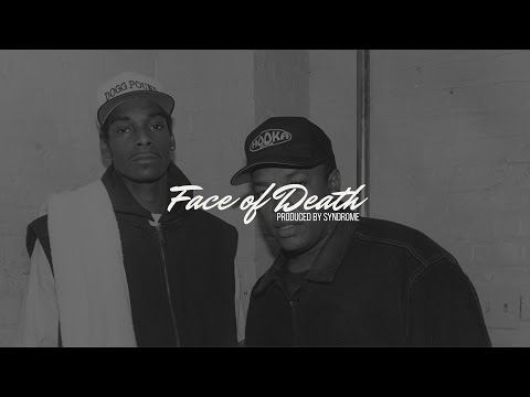 FREE 90'S Gangsta Rap Beat / Face of Death (Prod. By Syndrome)