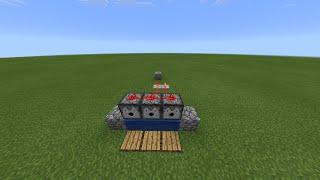 видео: Как сделать TNT пушку в Minecraft PE 0.15.6/0.16.0! Механизм! Без модов!
