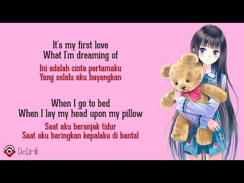 First Love - Nikka Costa (Lirik Lagu Terjemahan)