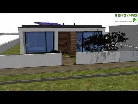 Casas low cost sengyarq youtube for Ristrutturare casa low cost