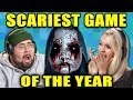 watch he video of Scariest Game of the Year | Visage (React: Gaming)