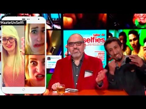 Tómate un selfi: un divertido monólogo de Beto Ortiz