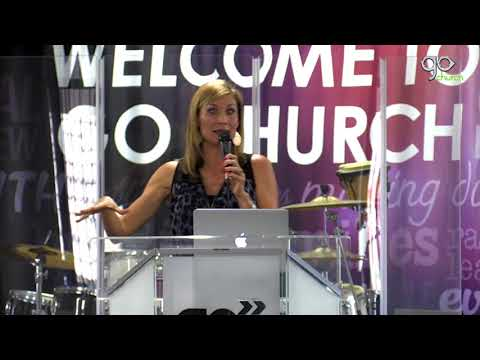 The Book of Galatians Part 2 | Tracy Nyamuda