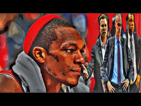 What happened to Rajon Rondo's SUPERSTAR Career?!
