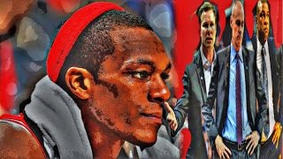 Download What happened to Rajon Rondo's SUPERSTAR Career?! Mp3 and Videos