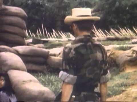 Eye Of The Eagle 2 Trailer 1989