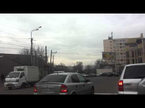 Новостройка в Ереване