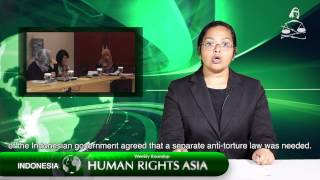 Human Rights Asia Weekly Roundup Episode 35