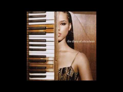 Alicia Keys → You dont know my name Reggae mix