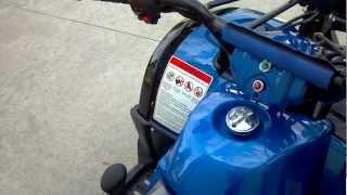 125cc Utility ATV with *REVERSE*  *Kelley Motorsports LLC*