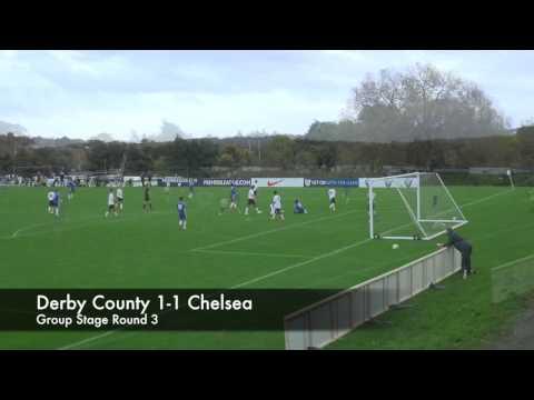 U15 Premier League International Festival Highlights