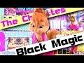 The Chipettes - Black Magic [Collab W/ xAcePhoenix]