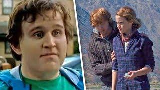 """20 сцен из """"Гарри Поттера"""", которые ты никогда не видел"""