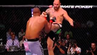 The Best Knockout in UFC in the 2013
