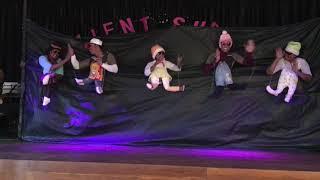 Talent Show 2018 Arachchikattuwa Baby Dance