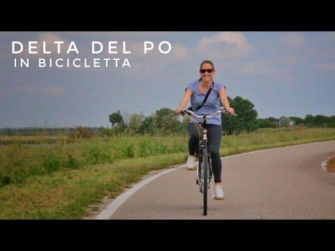 Delta del Po: documentario di viaggio