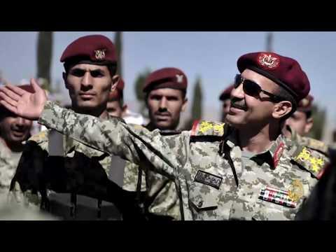 الحصاد- اليمن.. قوات صالح في الجنوب