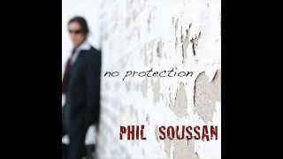 Lighthouse Hill ~ Phil Soussan