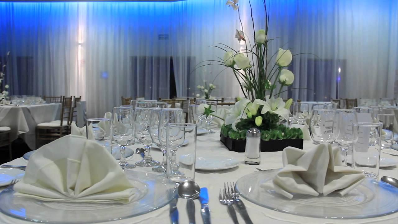 Salon De Fiestas Df Del Valle Formal Lounge By Bestparty