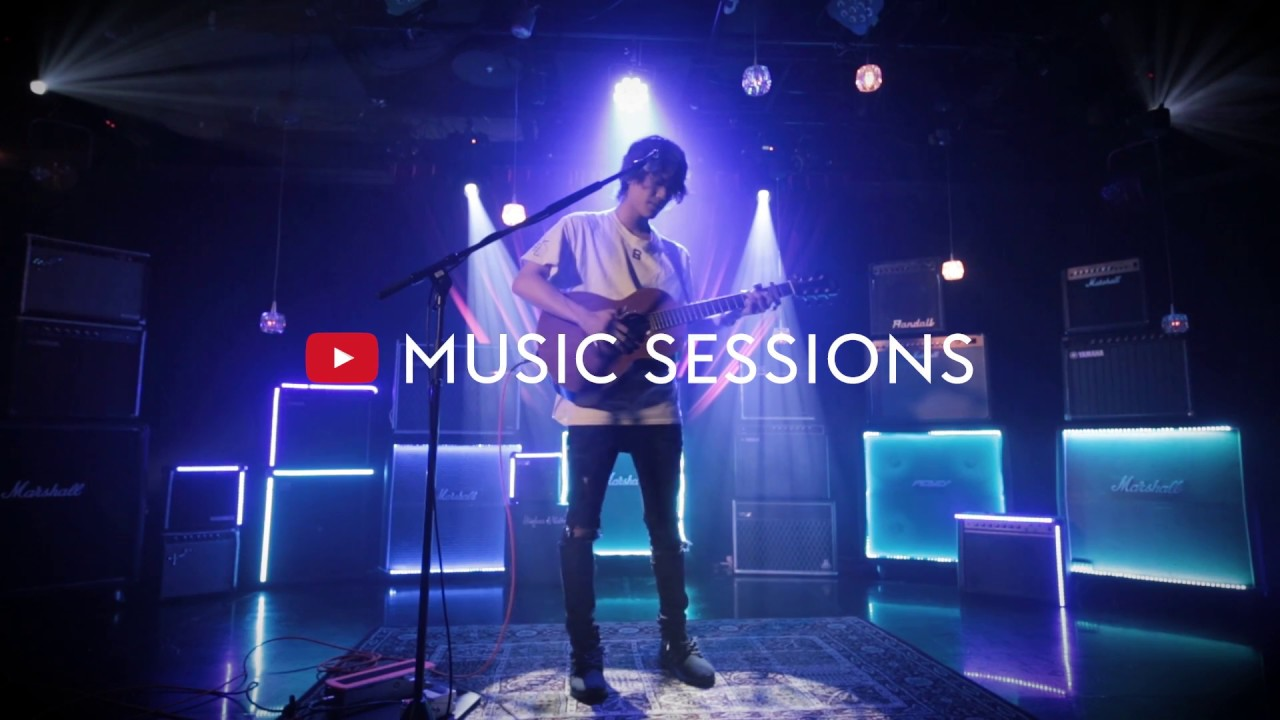 Ren Tell Me Why Youtube Music Sessions Youtube