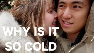 WHY IS IT SO COLD thumbnail