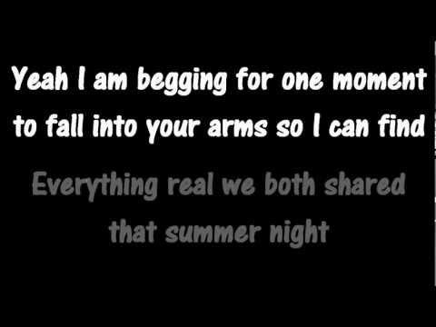 Allister - Tokyo Sunrise w/ lyrics