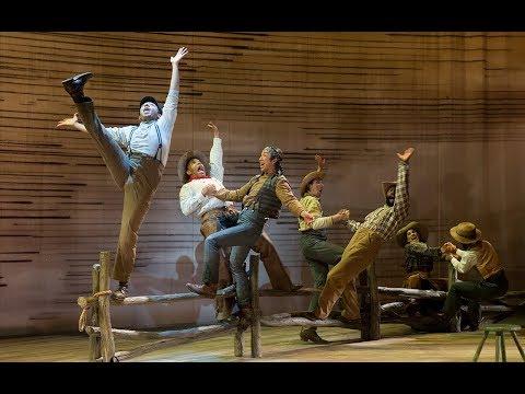 Trailer: Rodgers & Hammerstein's Oklahoma!
