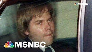 John Hinckley, Who Shot President Reagan, Granted Release From Supervision