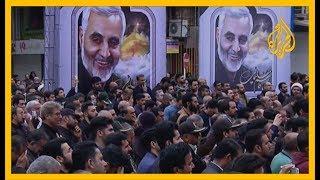 🇮🇷  🇮🇶 العالم ينتظر الرد الإيراني.. كل السيناريوهات مفتوحة