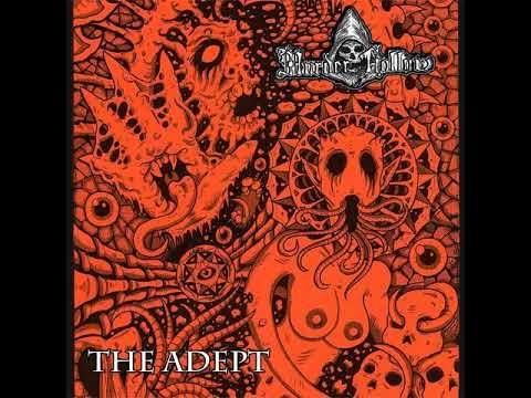 MURDER HOLLOW - The Adept [FULL ALBUM] EP 2018