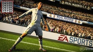 Official FIFA 18 Ratings Released [Part 1]