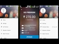 How to Hack Paid Apps for free in Android