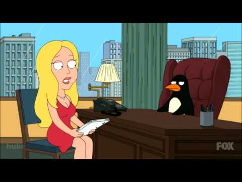 Family Guy - Penguin Publishing