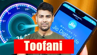 Jio ki Speed Toofani Banao !!! | 100% Guarantee