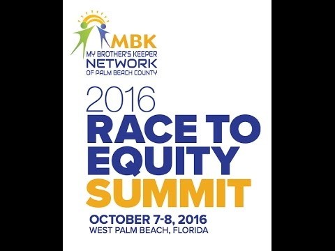 MBK's 2016 Race To Equity Summit Promo
