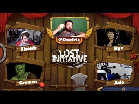 Lost Initiative | Edge of Morality | Week 28 Part 1