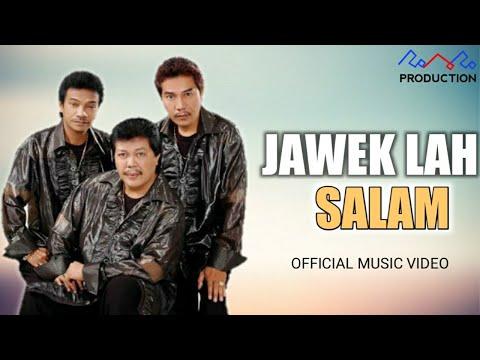 Trio Ambisi - Jaweklah Salam [OFFICIAL]