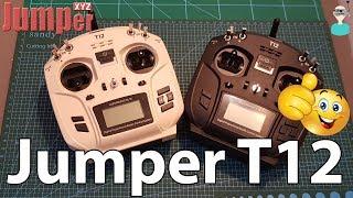 Jumper T12 -