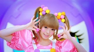 I assembled numerous clips from Kyary's adverts to create an unoffi...