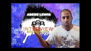 ABEBE LEWIS on Cash Money Finding A New Sound In Miami