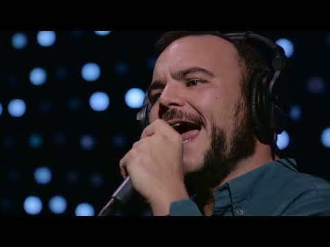 Future Islands - North Star (Live on KEXP)