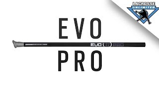 Warrior Evo Pro Shaft